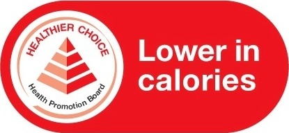 WhyQ HPB Lower Calories