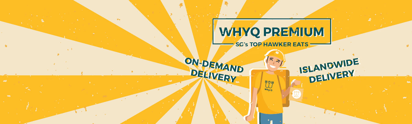 WhyQ Promo
